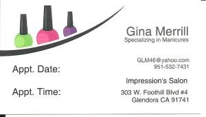 Gina 001